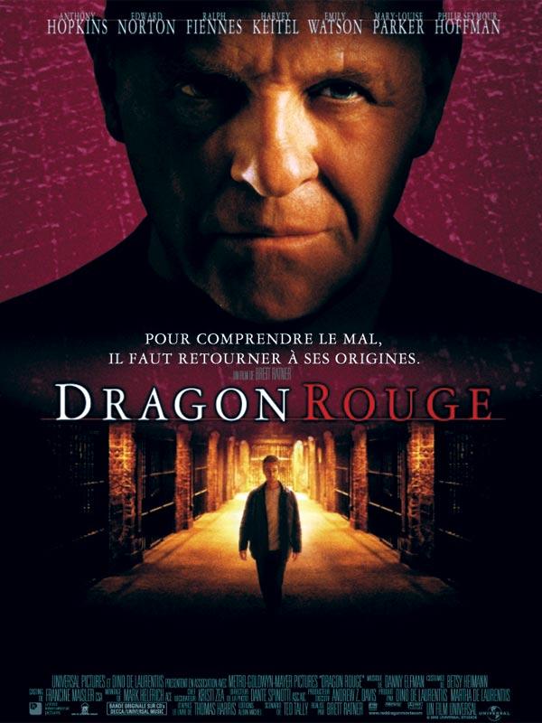 dragon rouge la critique