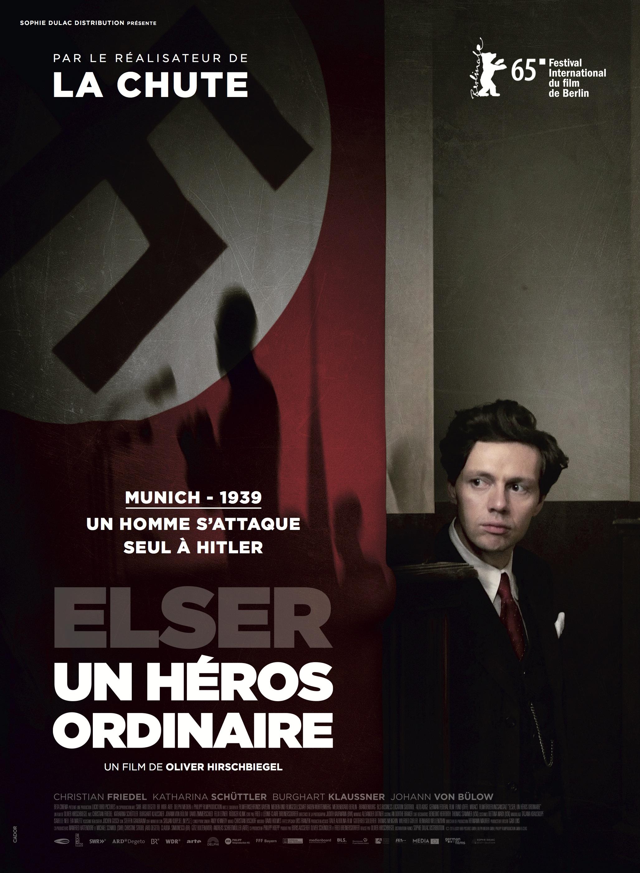 Georg Elser Film