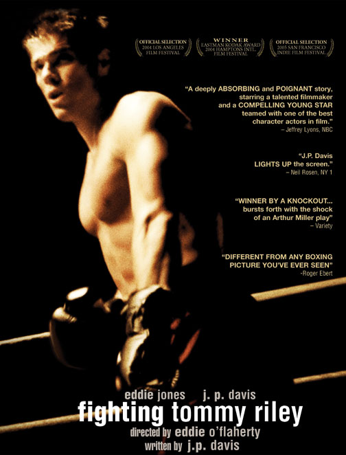 Fighting Tommy Riley [DVDRIP|FR] [FS]