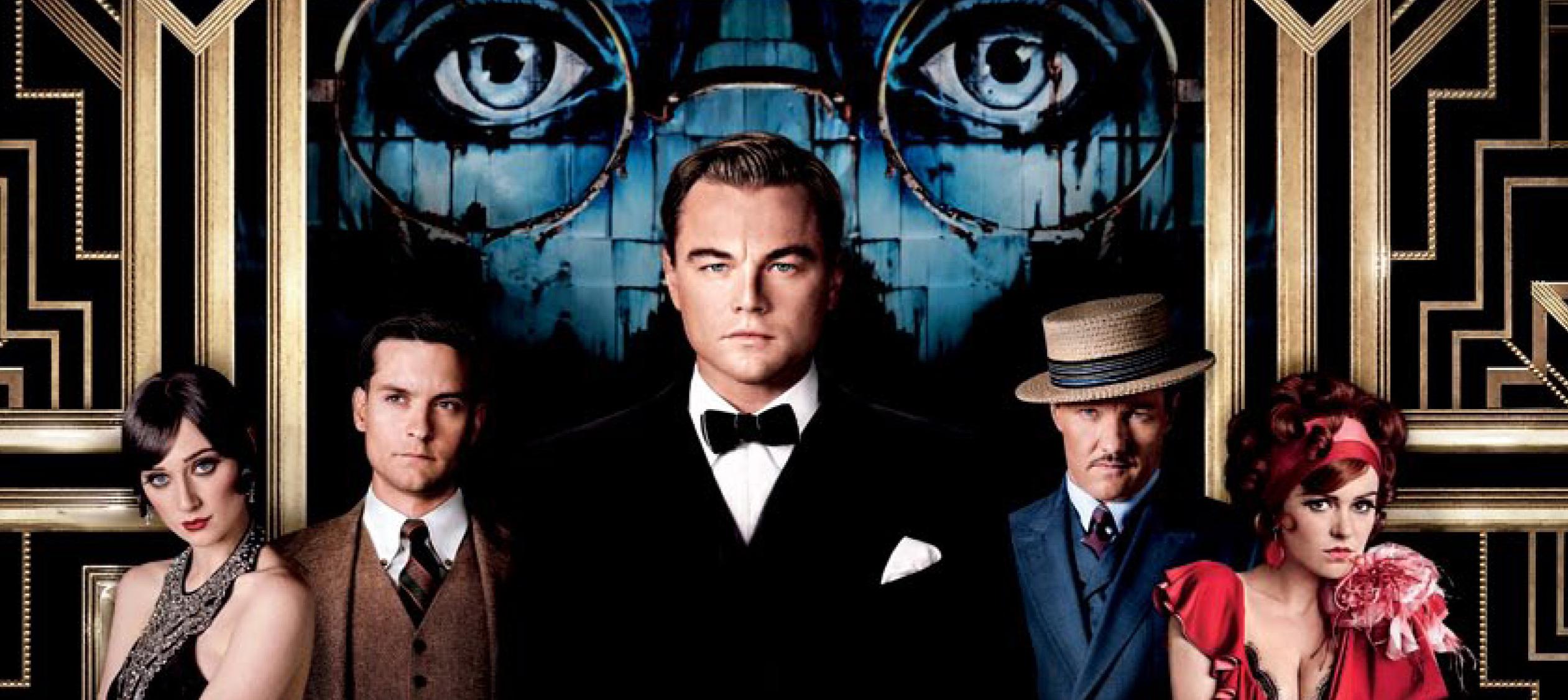Gatsby le Magnifique -...