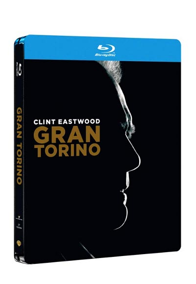 the gran torino critique Gran torino blu-ray (2008): starring clint eastwood, christopher carley and bee vang a disgruntled korean war vet, walt kowalski, sets out to reform his neighbor, a young hmong teenager.