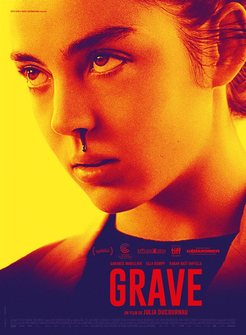Grave : un film d'horreur 100 % carnivore