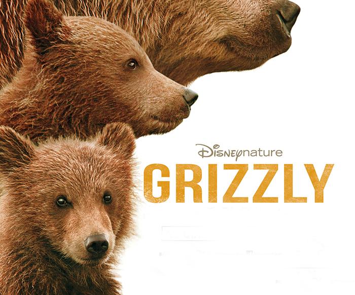Grizzly (2015) [English SL DM -  James Marsden, Thomas Jane, Billy Bob Thornton, Piper Perabo and Scott Glenn