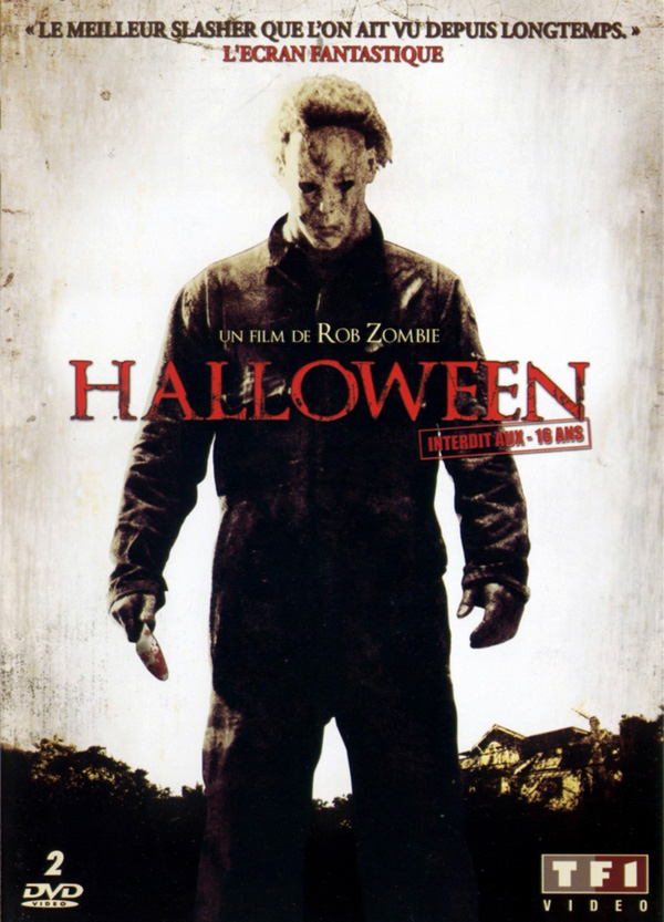 Rob Zombie Halloween