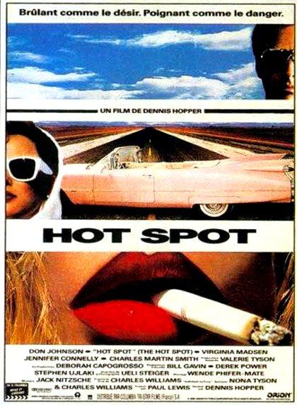 Vous écoutez en ce moment... - Page 6 Hot_spot_affiche