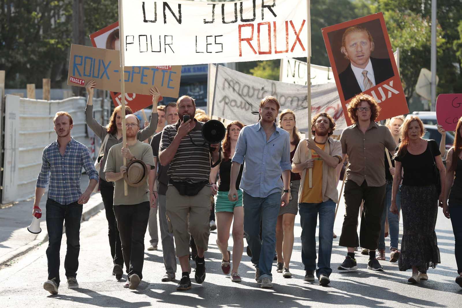 Parti radical social-democrate du Chili