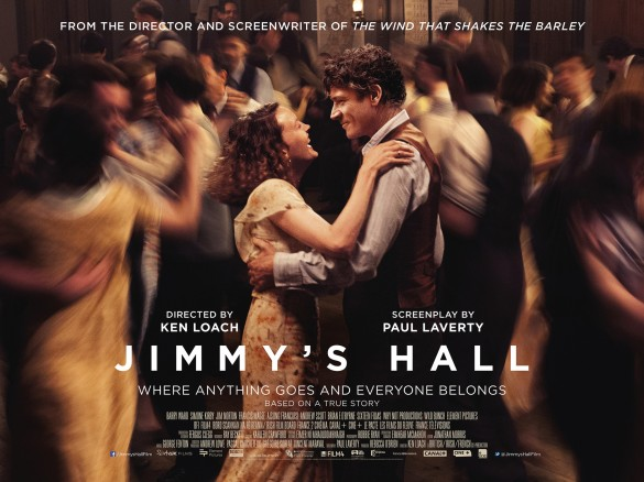 Jimmy's Hall en français