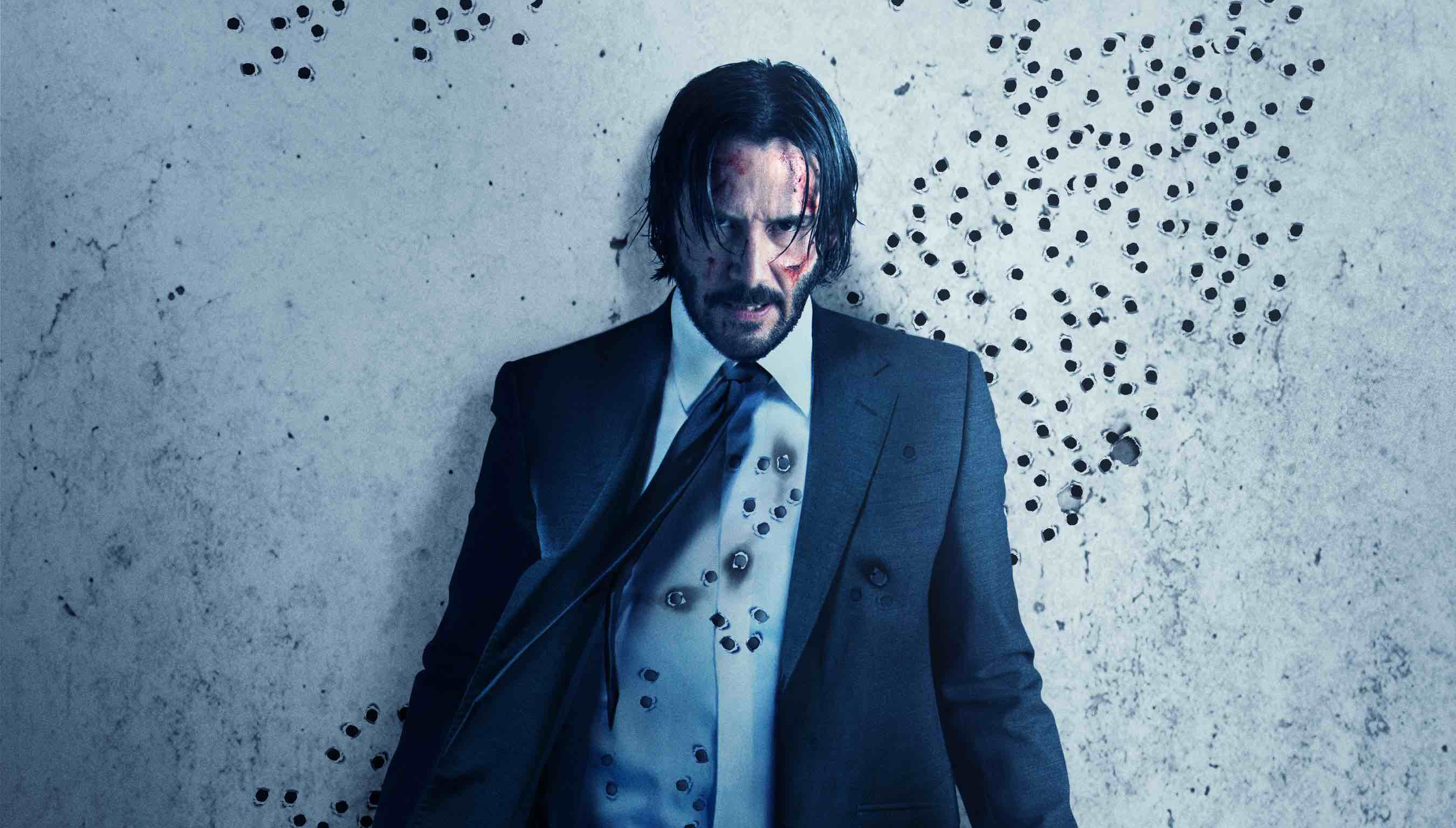Slider 2 >> John Wick 2 - la critique du film