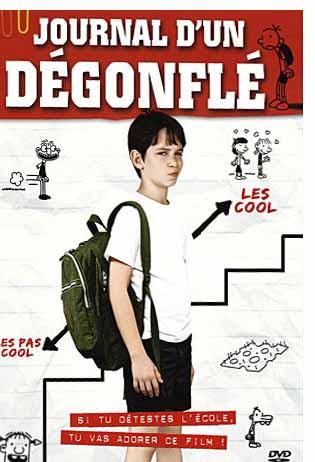 Journal d 39 un d gonfl la critique test dvd - Le journal d eyragues ...