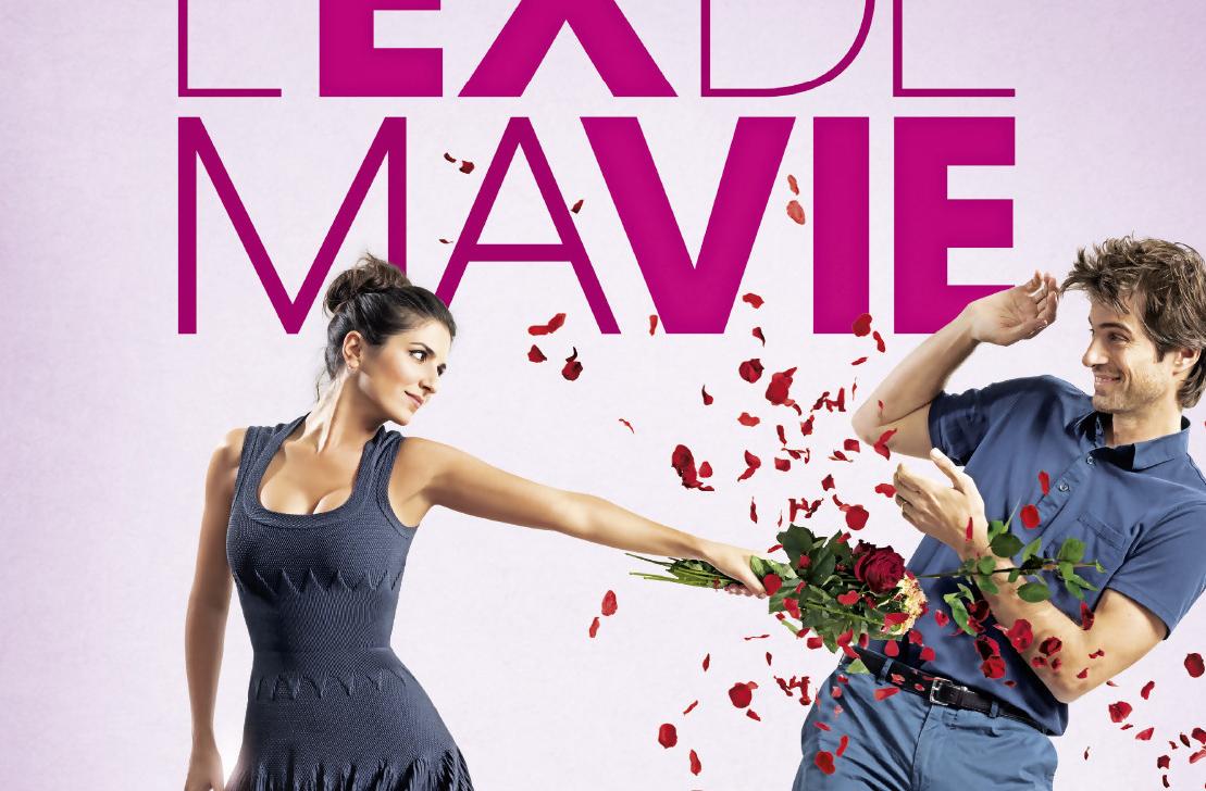 Lex De Ma Vie La Critique Du Film