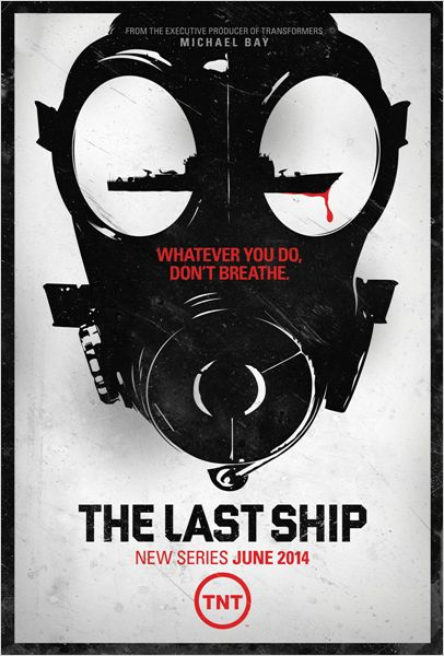 The Last Ship Saison 01 sreaming