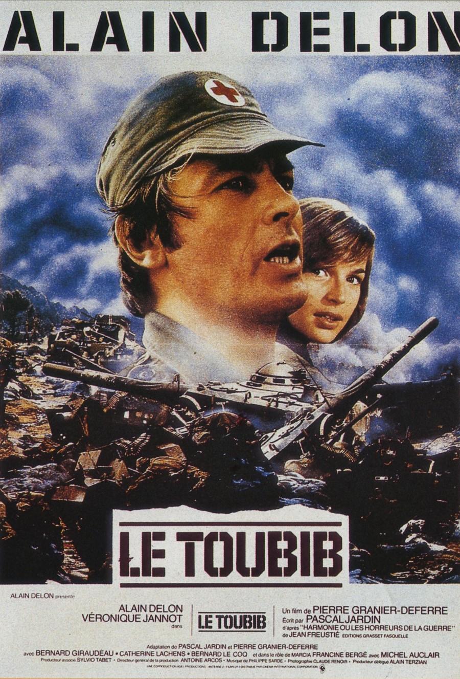 Le Toubib [1979]