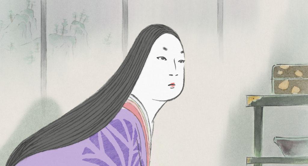 Le Conte De La Princesse Kaguya La Critique Du Film