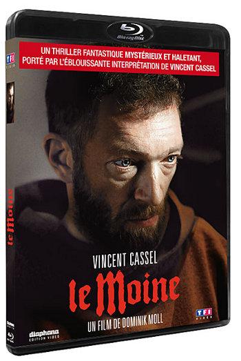 Le Moine | Multi | Blu-Ray 720p