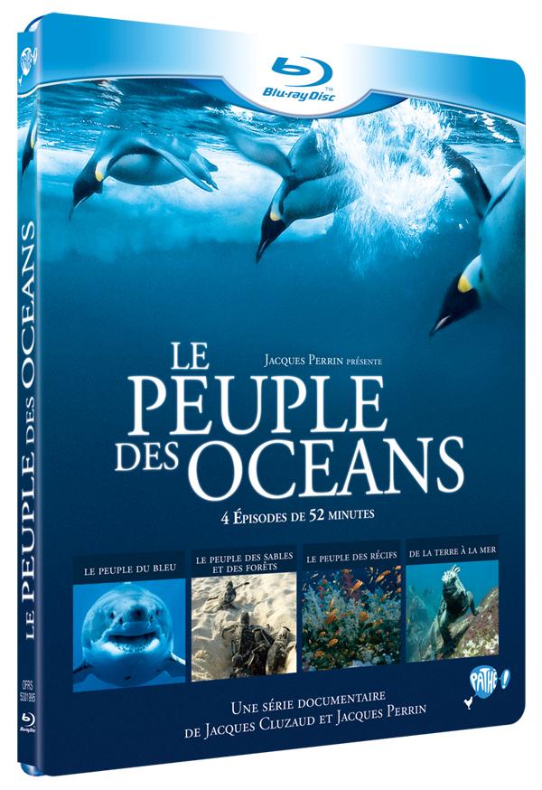 Le Peuple des Océans : Le Peuple du bleu