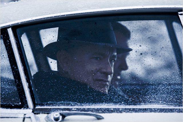 Le Pont Des Espions La Critique Du Film