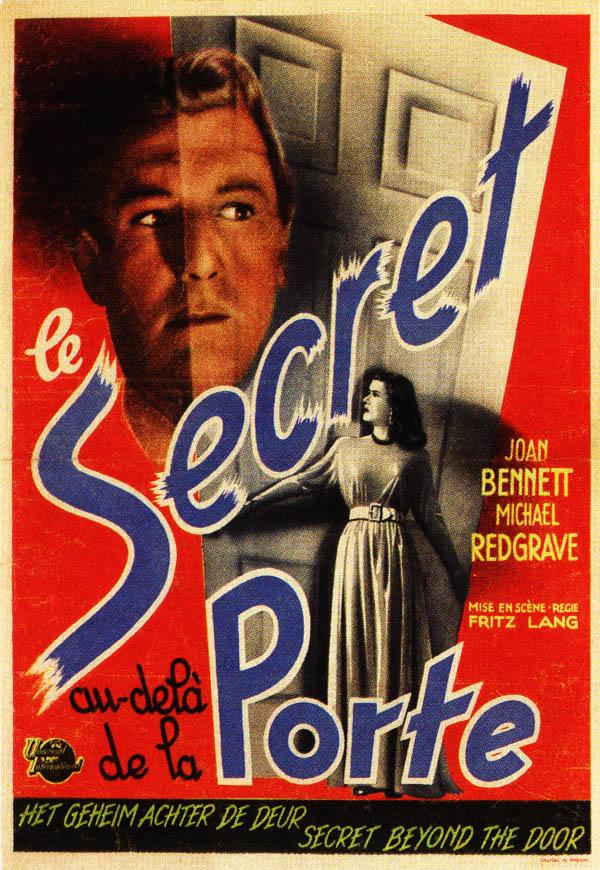 Le secret derri re la porte la critique - Derriere les portes fermees streaming ...