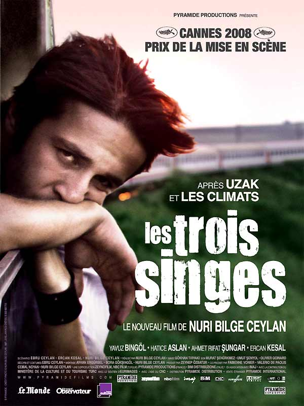 Les Trois singes [FRENCH DVDRiP]