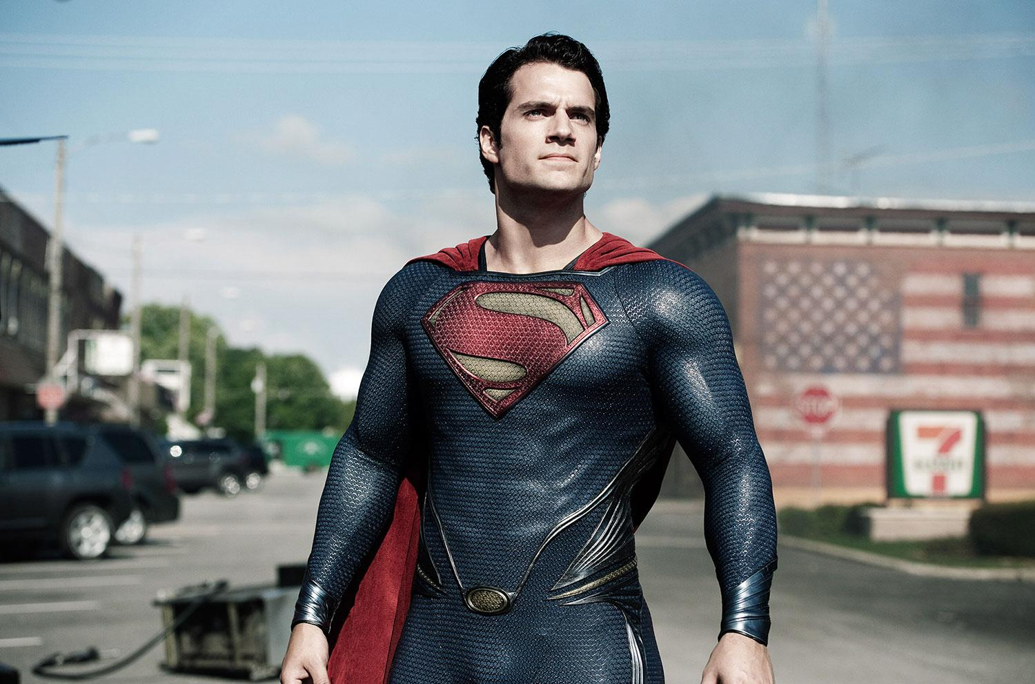 Science estimates that the damage done by Man Of Steel was
