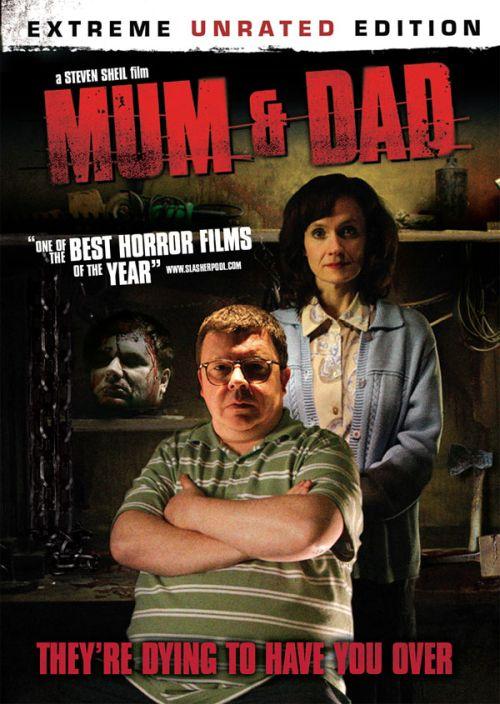 mum and dad la critique test dvd. Black Bedroom Furniture Sets. Home Design Ideas