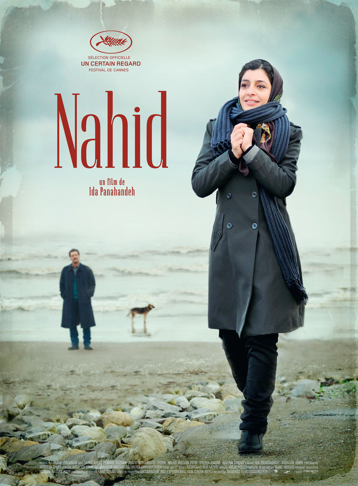 Nahid (VOSTFR)