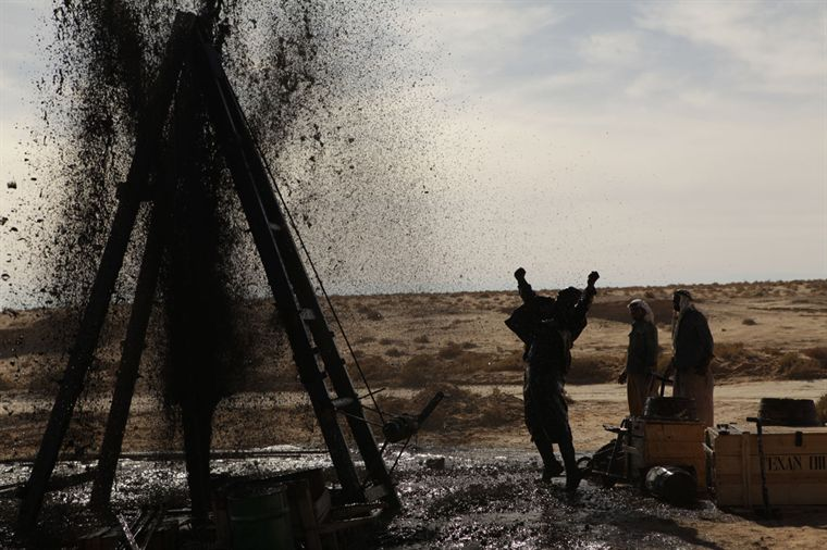 Мир вступает в эру дешевой нефти, - Financial Times - Цензор.НЕТ 4894