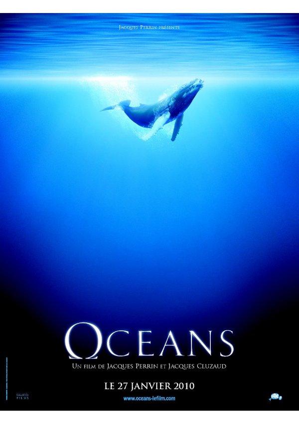 """""""Océans"""", un film de Jacques Perrin"""