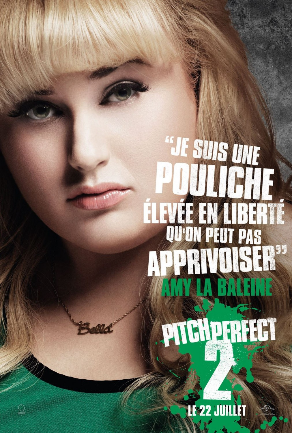 were bumper and fat amy dating They were then hit by the tragic loss of their parents, leaving both girls to be all alone bumper allen/fat amy (17) beca mitchell/jesse swanson (16.