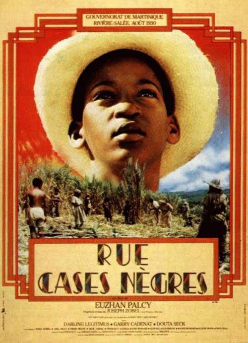 Rue Cases-nègres - la critique
