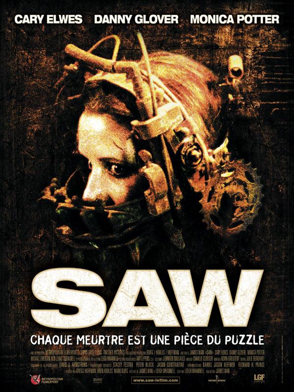 Saw Filme