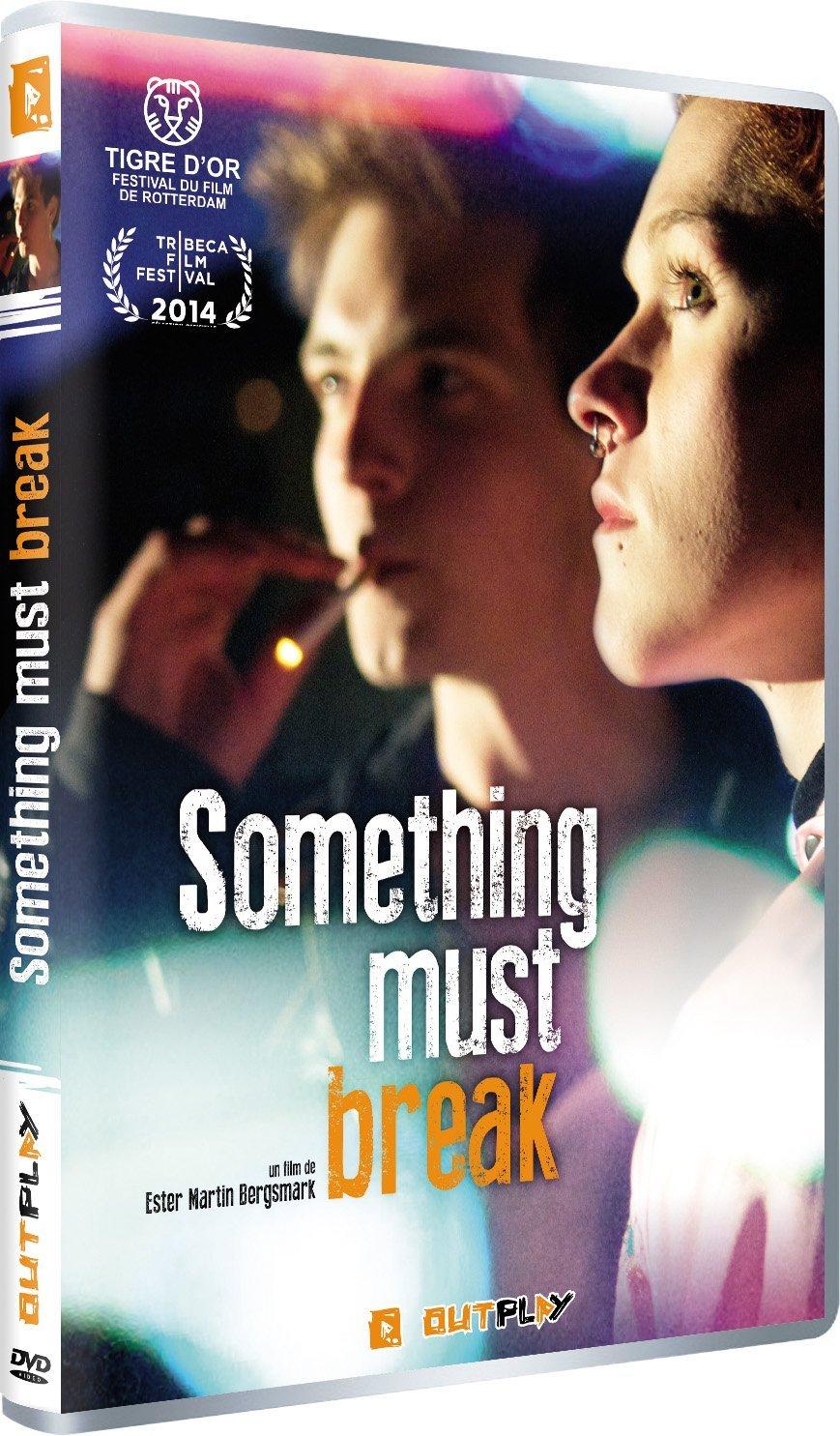 To Break Something