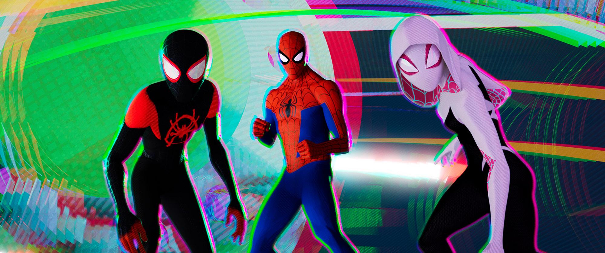 Spider Man New Generation La Critique Du Film