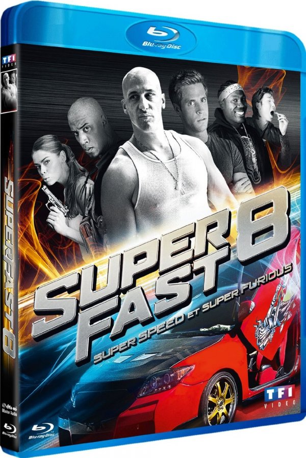 Superfast 8  MULTILANGUE | HD 1080p