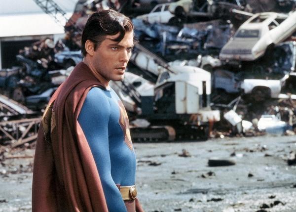 superman 3 la critique