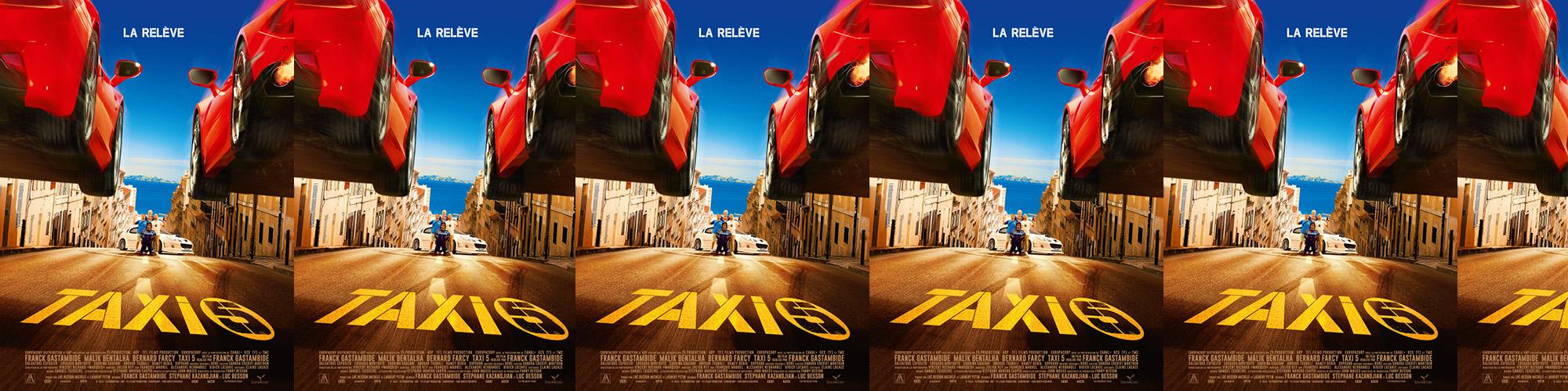 taxi 5 la critique du film. Black Bedroom Furniture Sets. Home Design Ideas