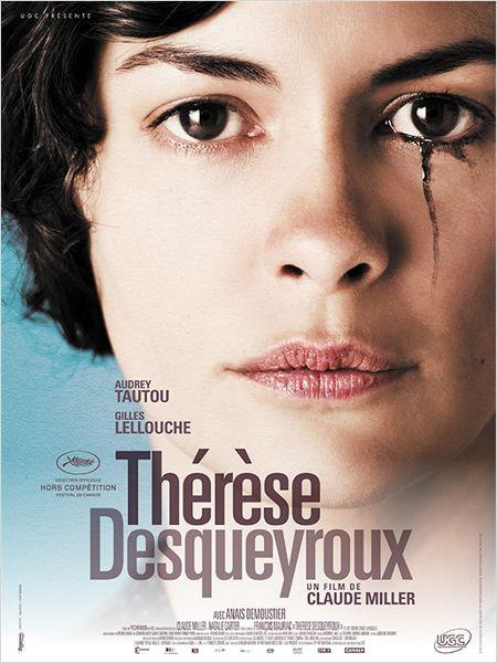 Assez Thérèse Desqueyroux - la critique NF88