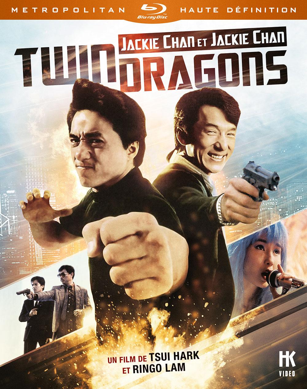 TD Blu-ray