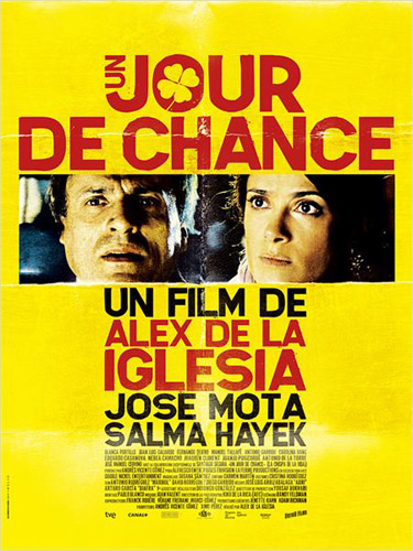 Un Jour de Chance [FRENCH DVDRiP] | Multi Liens