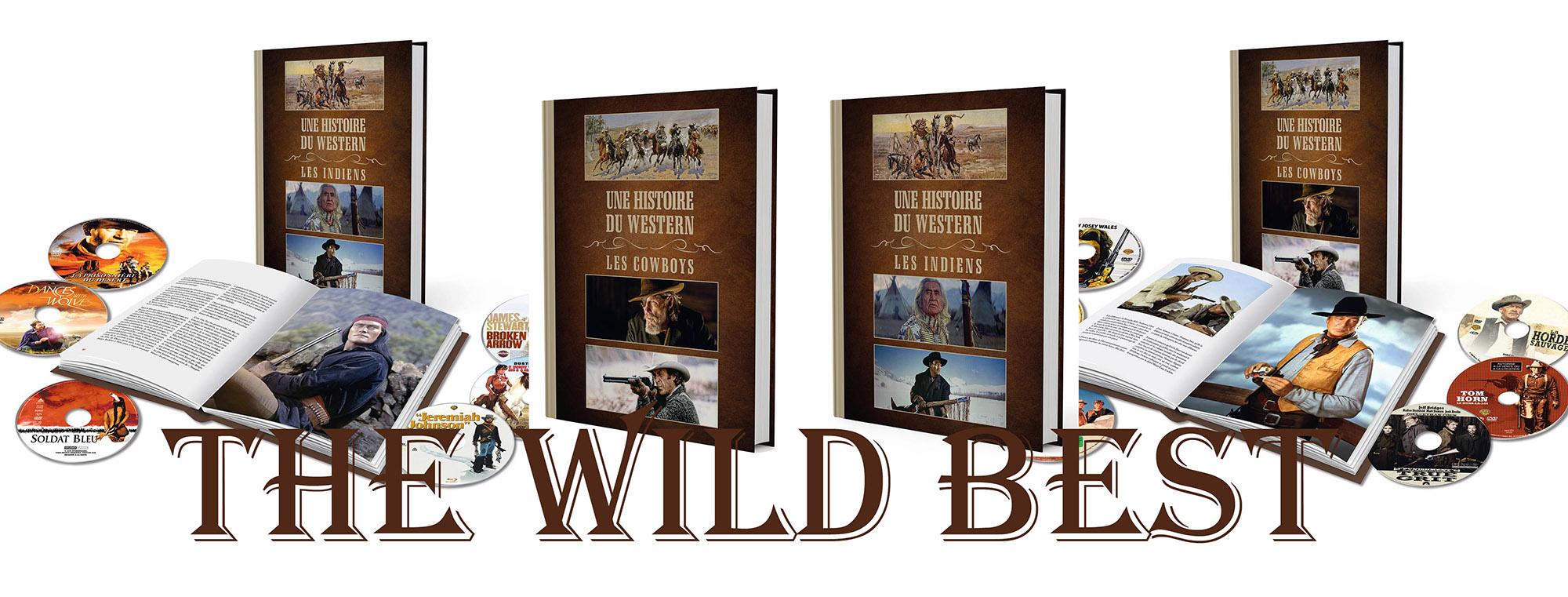 histoire du western