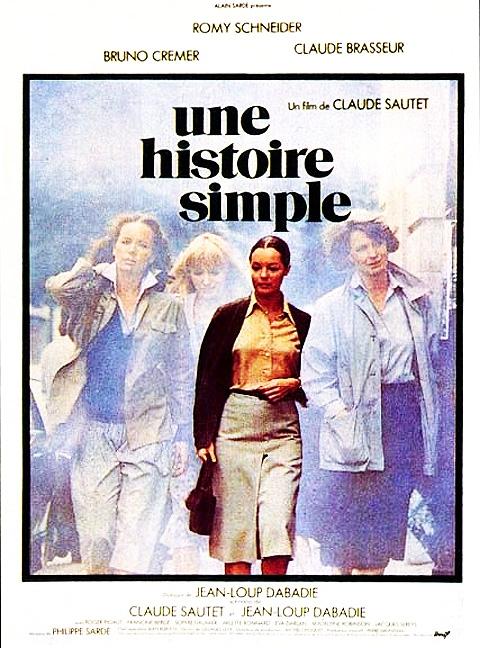 Votre dernier film visionné Une_histoire_simple