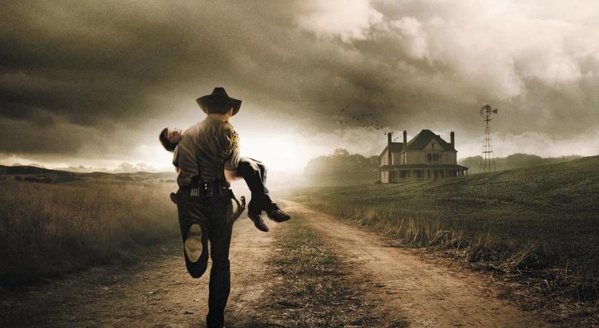 the walking dead saison 2 version non censur e la