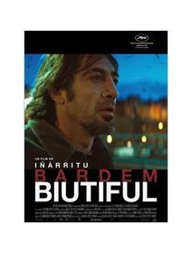 Biutiful - la critique