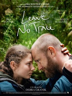 Leave No Trace - la critique du film