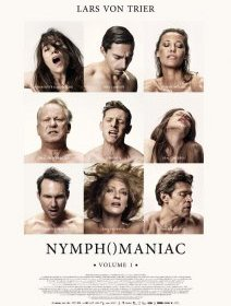 Nymphomaniac, volume 1 - la critique du film hot de Lars von Trier