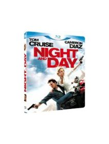 Night and day (version longue) - le test blu-ray
