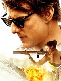 Mission impossible : Rogue Nation : l'affiche définitive