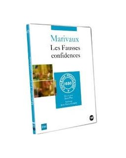 Les fausses confidences - la critique + le test DVD
