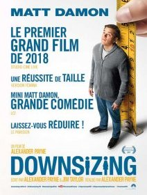 Downsizing - la critique du film