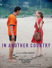 In Another Country (Da-Reun na-ra-e-suh) - La critique