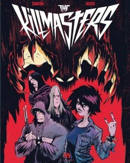 The Killmasters – La chronique BD